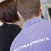 Amac Training Commercial Photography