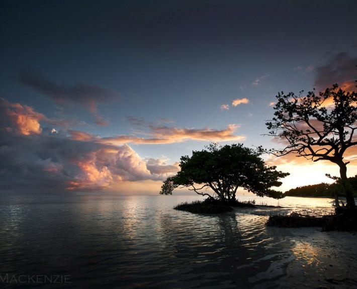 Anne's Beach Islmorada Florida