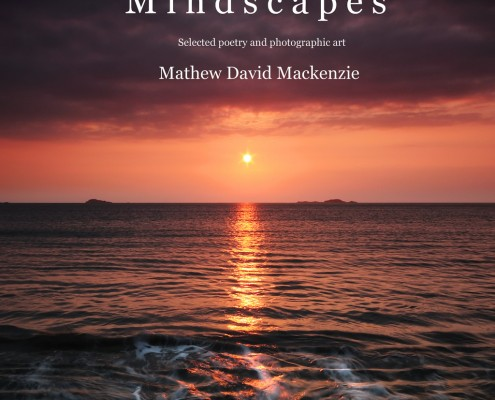 Mindscapes Poetry Book