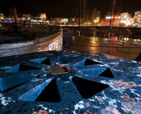 Ramsgate Night Photography