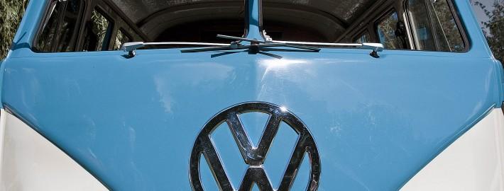 VW Van Lens Sweet Spot Aperture