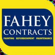 David Fahey