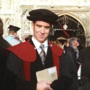 Mat Mackeznie PhD