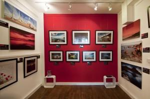 Wall art and media Folkestoe Kent