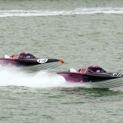 Folkestone Powerboat Racing