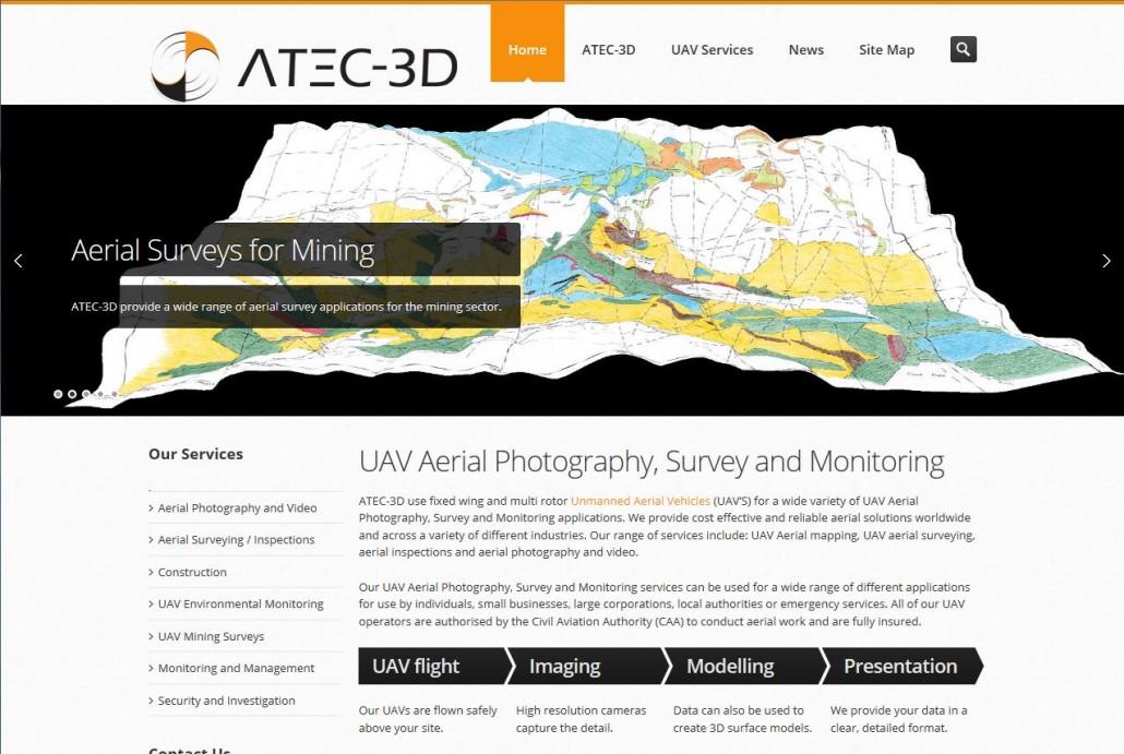 Atec 3d Mat Mackenzie Creative Technologies