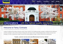 Fahey Contracts